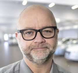 Ulrik Kronström